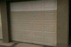 Photo #3: You Local Garage Door and Opener Service.