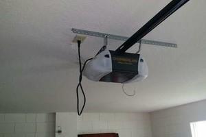 Photo #2: You Local Garage Door and Opener Service.