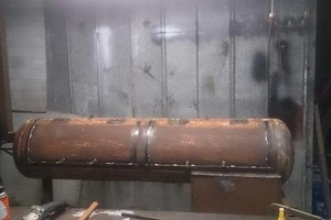 Photo #24: Welding services - need us to repair broken welds?!
