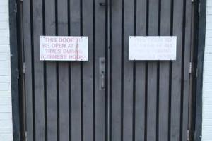 Photo #8: Welding services - need us to repair broken welds?!