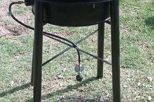 Photo #5: Welding services - need us to repair broken welds?!