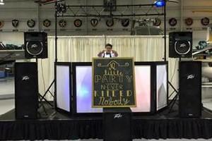 Photo #3: Jon Edward Media. DJ for Parties, Birthdays, Corporate Events