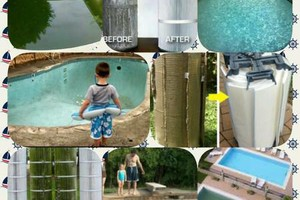 Photo #1: Weekly Pool Services & More