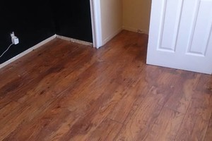 Photo #7: JMR FLOORING (laminate flooring)