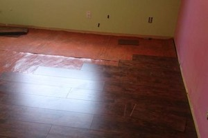 Photo #5: JMR FLOORING (laminate flooring)