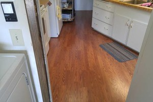 Photo #2: JMR FLOORING (laminate flooring)