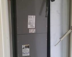 Photo #7: INSTALLER A/C HEATING & COOLING