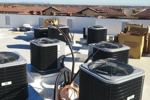 Photo #6: INSTALLER A/C HEATING & COOLING