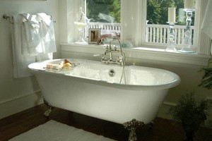 Photo #15: Bathtub & Tile Refinish, Repair