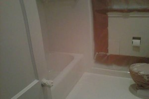 Photo #3: Bathtub & Tile Refinish, Repair