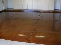 Photo #1: Concrete Acid Stain. Free Estimates!!!