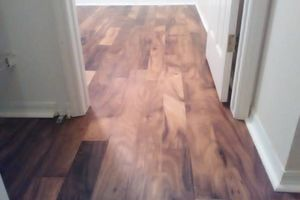 Photo #4: CARPET & VINYL PLANK FLOORING INSTALLATIONS ( BUDGET PRICES)