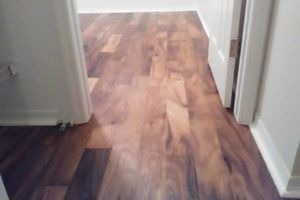 Photo #2: CARPET & VINYL PLANK FLOORING INSTALLATIONS ( BUDGET PRICES)