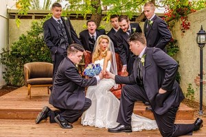 Photo #21: Wedding Photographer - where skies are blue