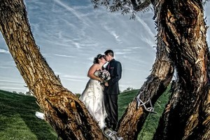Photo #11: Wedding Photographer - where skies are blue