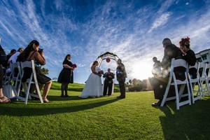 Photo #10: Wedding Photographer - where skies are blue