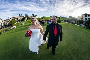 Photo #9: Wedding Photographer - where skies are blue