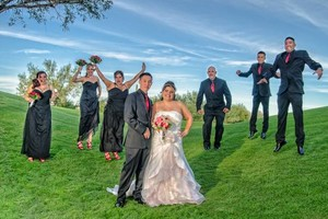 Photo #5: Wedding Photographer - where skies are blue