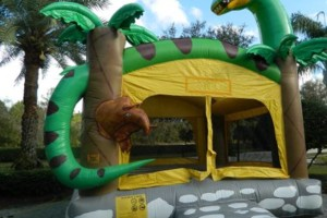 Photo #1: Bounce Houses for Rent (Lake Mary, Sanford)