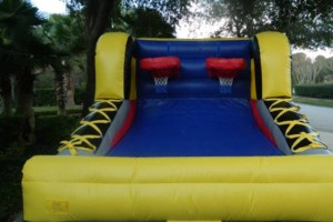 Photo #2: Bounce Houses for Rent (Lake Mary, Sanford)