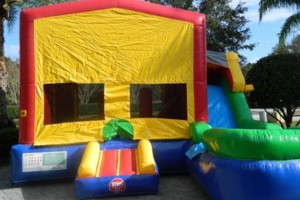 Photo #6: Bounce Houses for Rent (Lake Mary, Sanford)