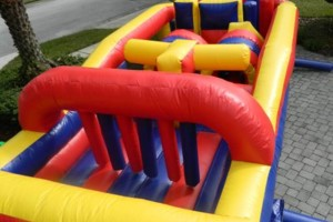 Photo #8: Bounce Houses for Rent (Lake Mary, Sanford)