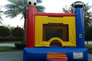 Photo #10: Bounce Houses for Rent (Lake Mary, Sanford)