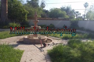 Photo #9: Milla's Landscaping & Maintenance Service