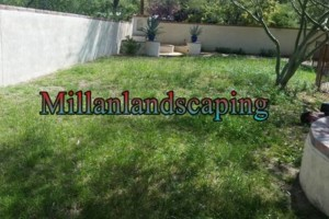 Photo #7: Milla's Landscaping & Maintenance Service
