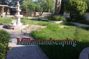 Photo #5: Milla's Landscaping & Maintenance Service