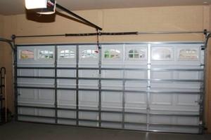 Photo #3: GARAGE DOOR SERVICE (TUCSON)