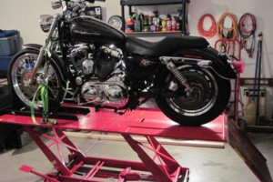 Photo #7: LOW COST MOTORCYCLE REPAIR WITH DEALER EXP!