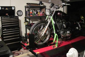 Photo #6: LOW COST MOTORCYCLE REPAIR WITH DEALER EXP!