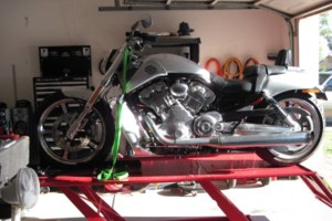 Photo #3: LOW COST MOTORCYCLE REPAIR WITH DEALER EXP!