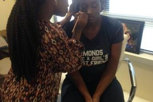Photo #5: PROFESSIONAL MAKEUP ARTIST ACCePTING BOOKINGS