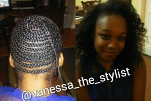 Photo #11: Winter Special! Lowered prices on Crochet braids and Sew ins! Valid...