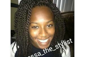 Photo #9: Winter Special! Lowered prices on Crochet braids and Sew ins! Valid...