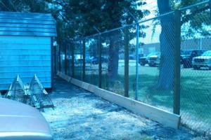 Photo #7: Wood Fence-Install/Replace. No Deposit