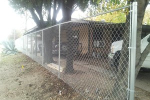 Photo #6: Wood Fence-Install/Replace. No Deposit