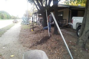 Photo #5: Wood Fence-Install/Replace. No Deposit