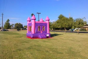 Photo #22: Bounce House for rent, Chairs, Tables, Jukeboxes, Rockolas touch...