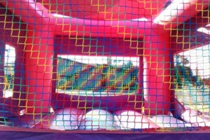 Photo #20: Bounce House for rent, Chairs, Tables, Jukeboxes, Rockolas touch...
