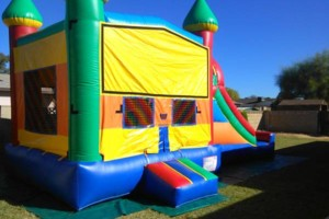 Photo #17: Bounce House for rent, Chairs, Tables, Jukeboxes, Rockolas touch...