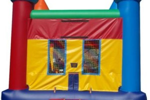 Photo #11: Bounce House for rent, Chairs, Tables, Jukeboxes, Rockolas touch...