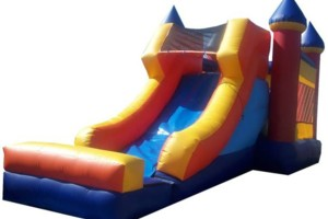 Photo #10: Bounce House for rent, Chairs, Tables, Jukeboxes, Rockolas touch...
