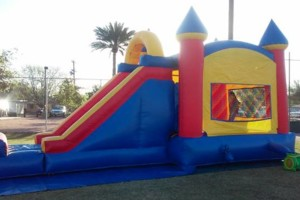 Photo #21: Water slide, Combos, Chairs, Tables, Catering Service