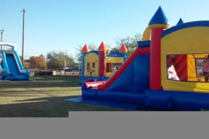 Photo #20: Water slide, Combos, Chairs, Tables, Catering Service