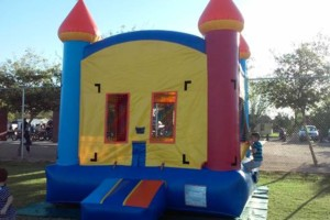 Photo #19: Water slide, Combos, Chairs, Tables, Catering Service