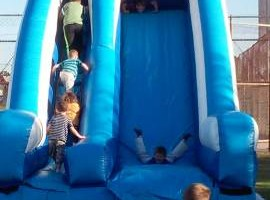 Photo #18: Water slide, Combos, Chairs, Tables, Catering Service