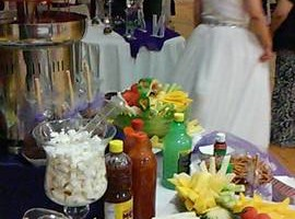 Photo #12: Water slide, Combos, Chairs, Tables, Catering Service